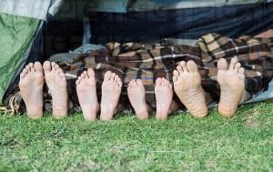Prieraišiosios tėvystės centro šeimų vasaros stovykla 2013