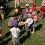 Vaikų stovykla (ir šeimų fotosavaitgalis) 2013